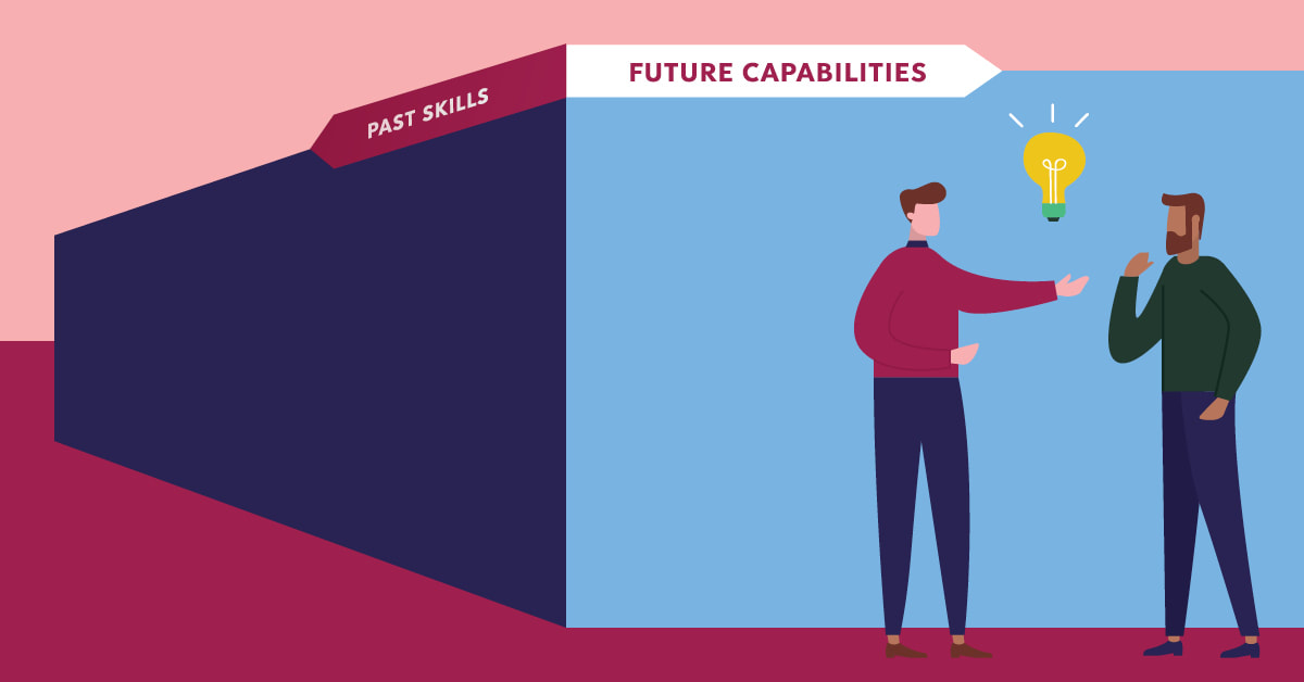 The value of human capital in the era of automation